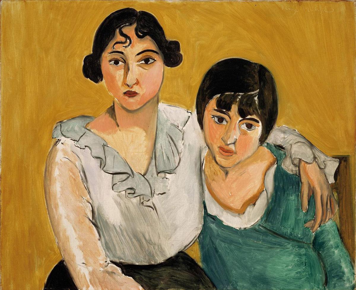 Dal 22 febbraio Matisse ornerà le sale del Palazzo dei