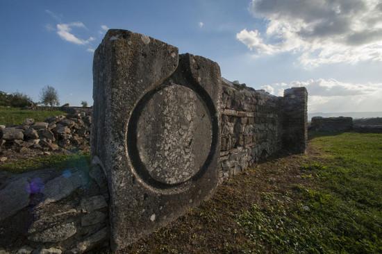 Mirabella Eclano, Parco Archeologico - ph. Fabio Donato