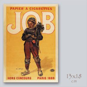 "Firmin Bouisset ""JOB"""